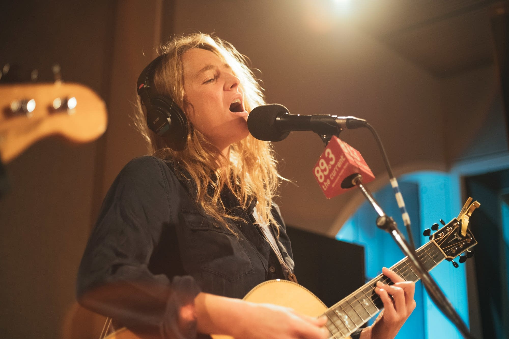 Lissie at The Current