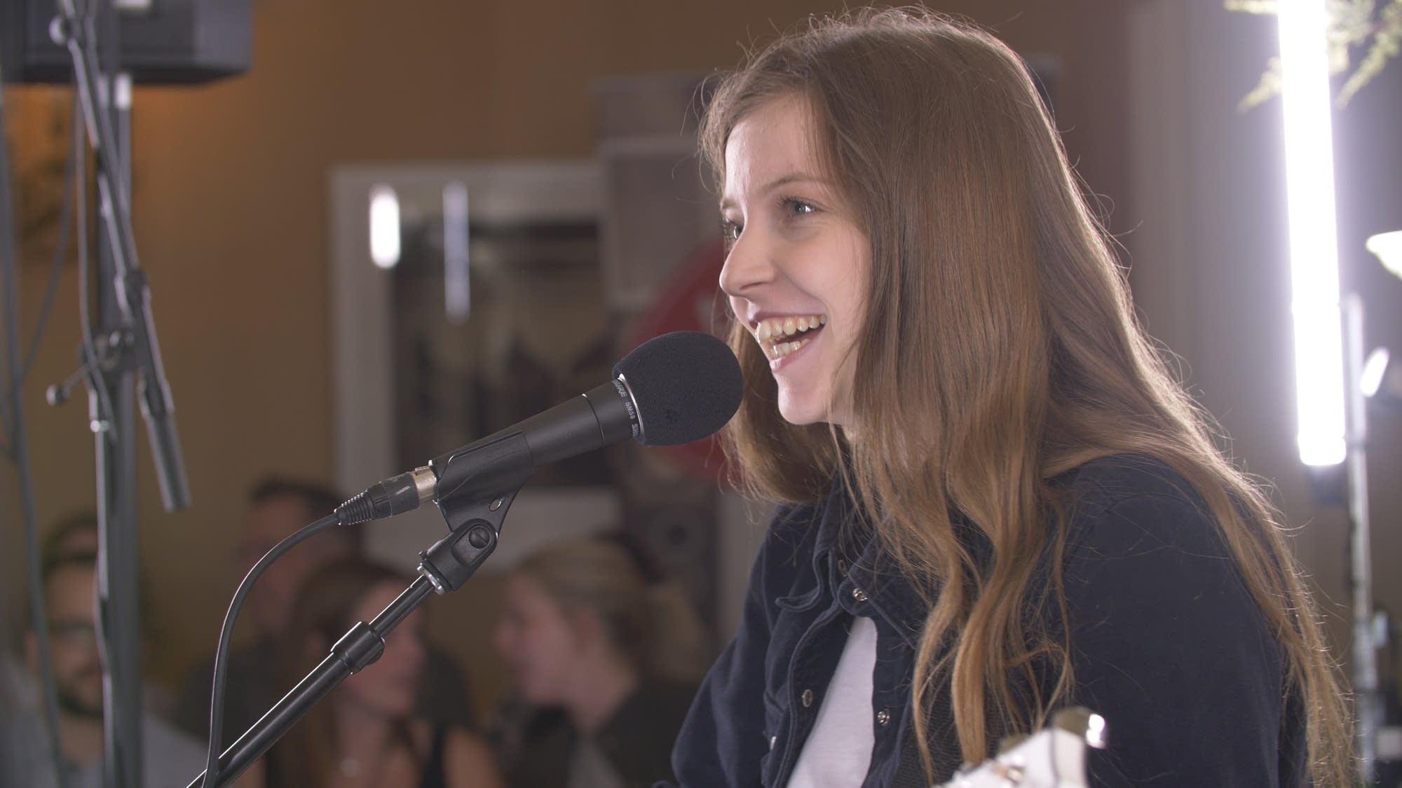 Jade Bird MicroShow at James J. Hill House