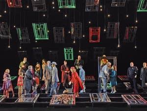 Houston Grand Opera,