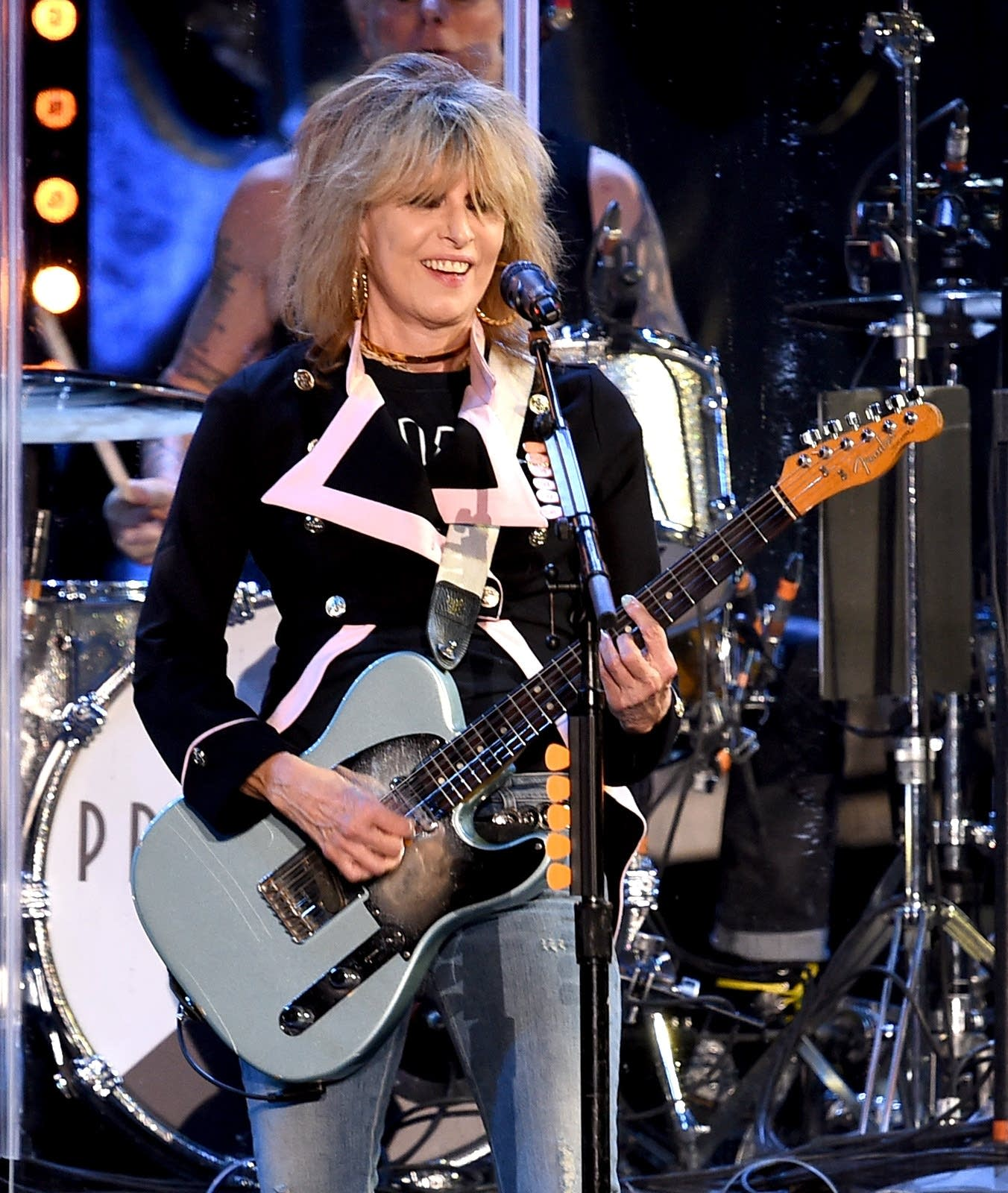 Suzi Quatro documentary related images
