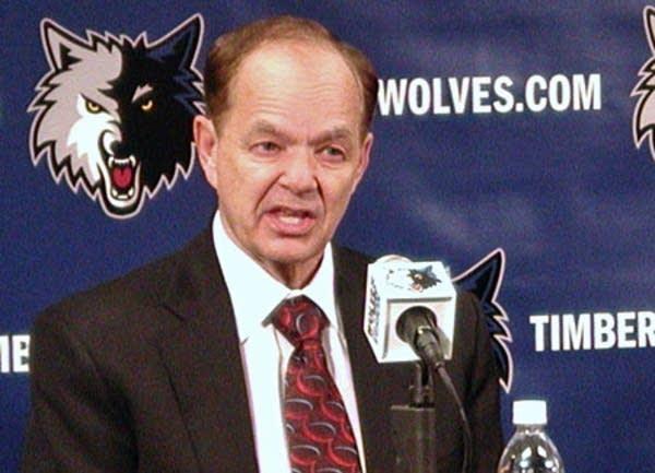 Timberwolves owner