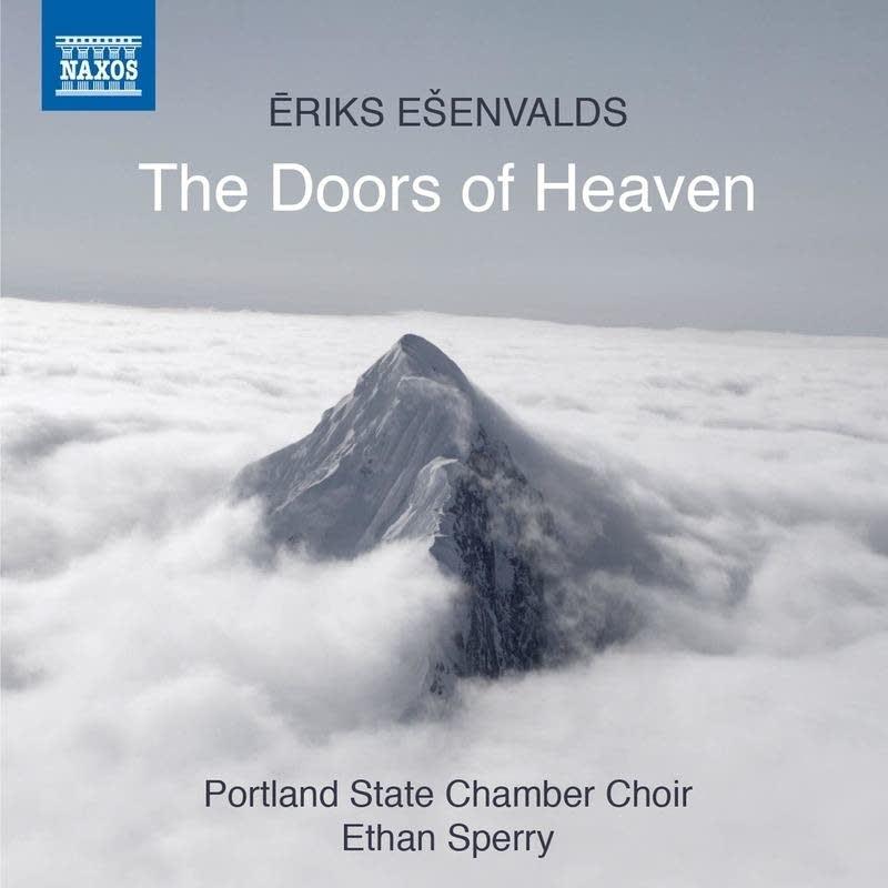 """""""The Doors of Heaven"""""""