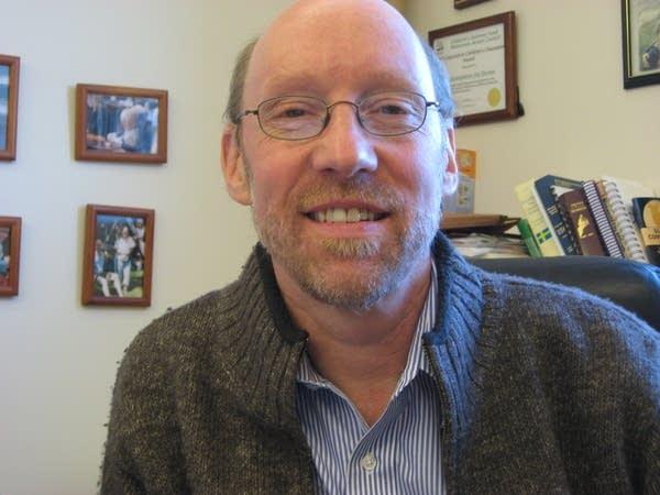 Jim Davnie