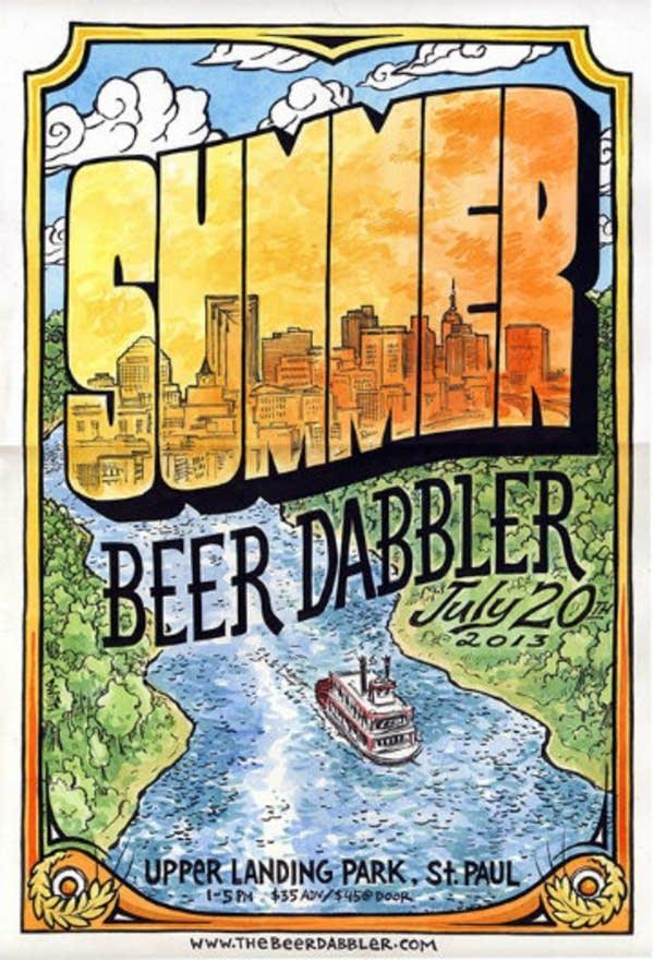 The Beer Dabbler