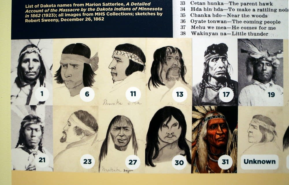 Dakota men killed