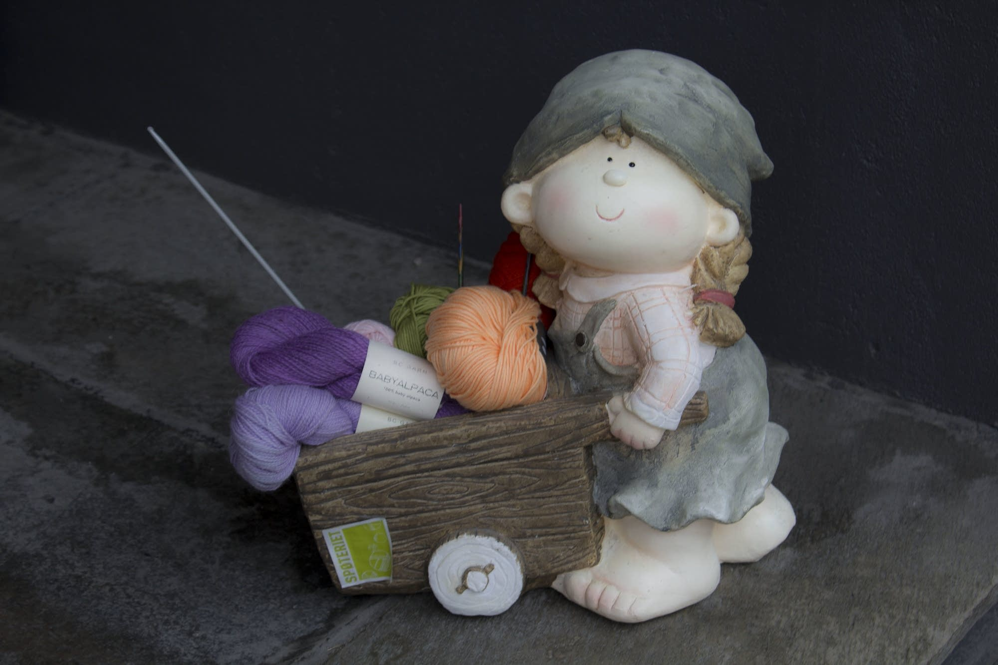 Alesund - 08 - yarn