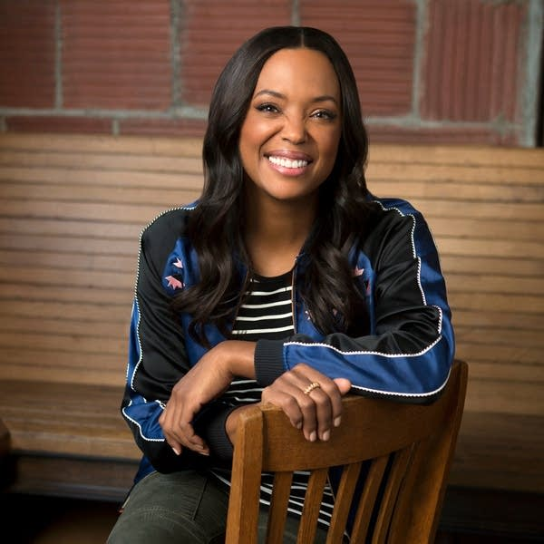 Don't Ask Tig: Aisha Tyler