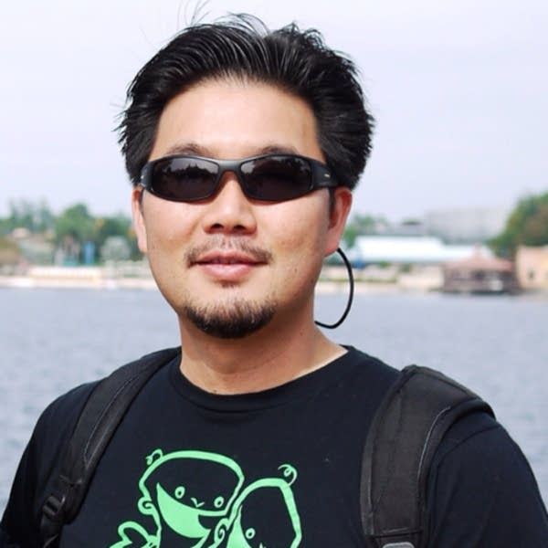 Composer Brian Min