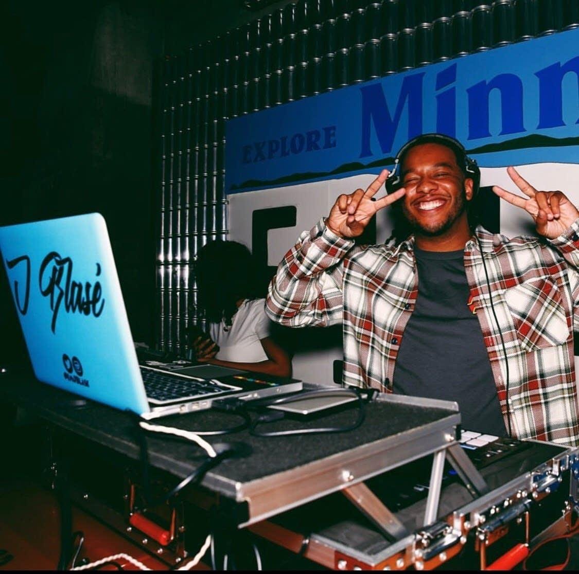 DJ J. Blase and Friends