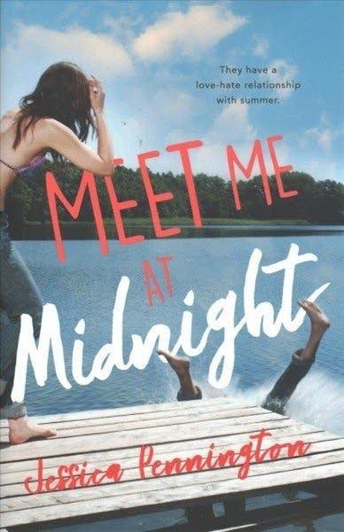 """Meet Me at Midnight"" by Jessica Pennington"