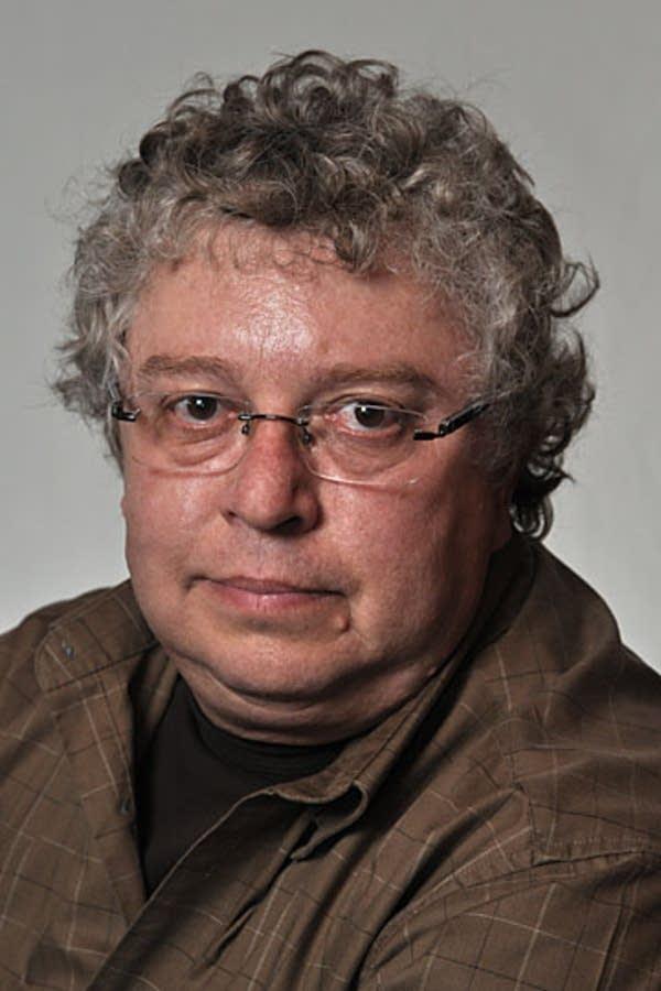 Dr. Ralph Weisheit
