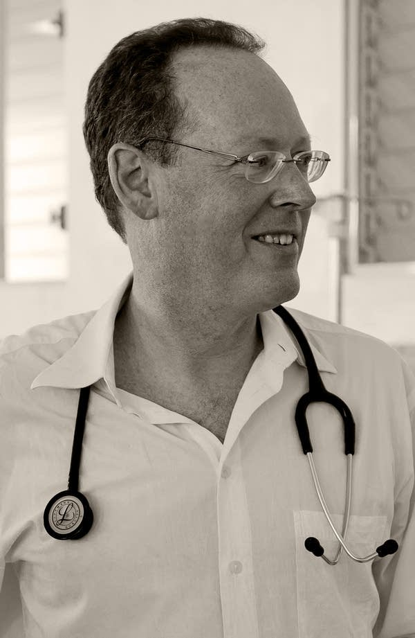 Dr. Paul Farmer