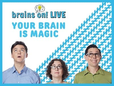 Your Brain is Magic