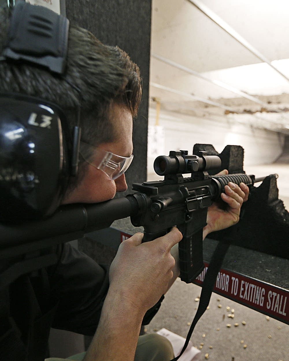 Minnesota gun owners share their views on AR-15s and semi