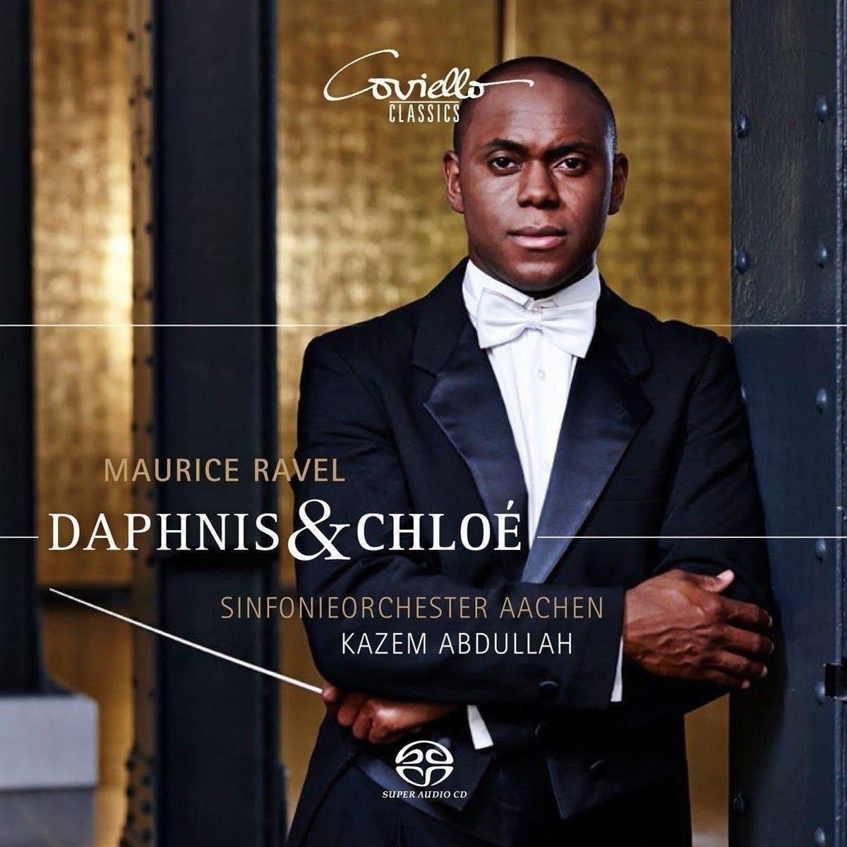 'Ravel: Daphnis & Chloe'