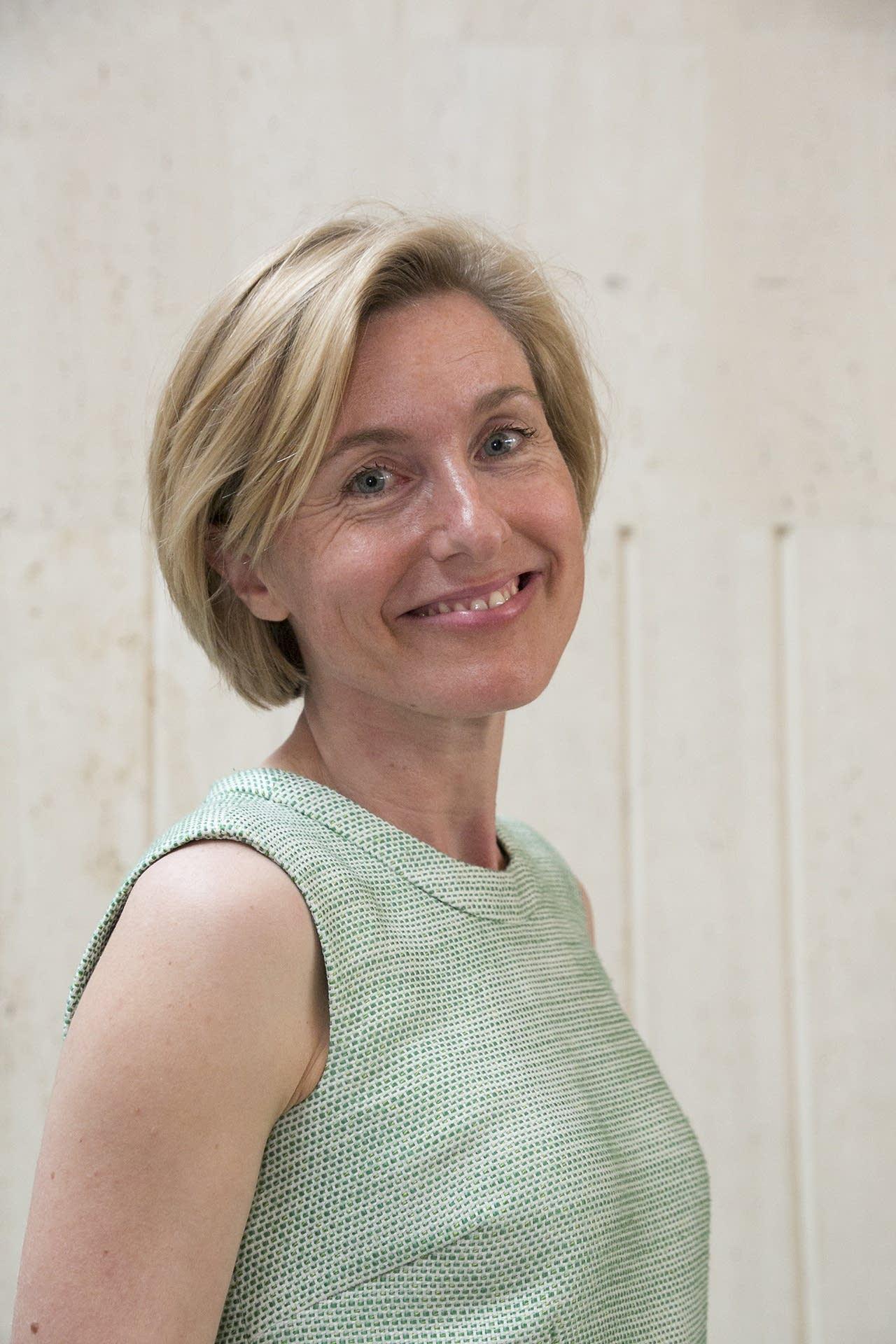 Joanna Williams