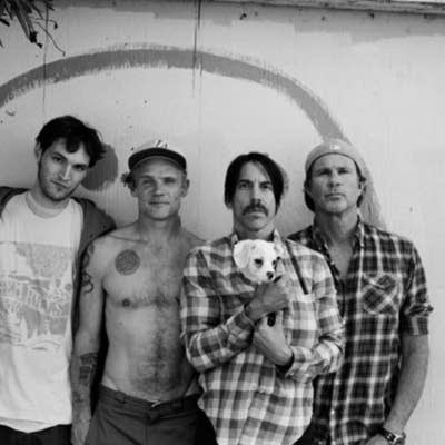 The Beach Boys v Red Hot Chili Peppers: Match #56