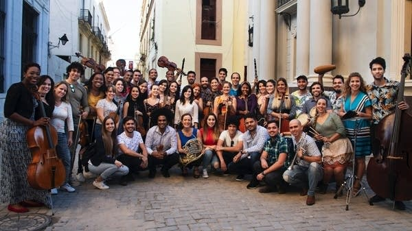 Havana Lyceum Orchestra