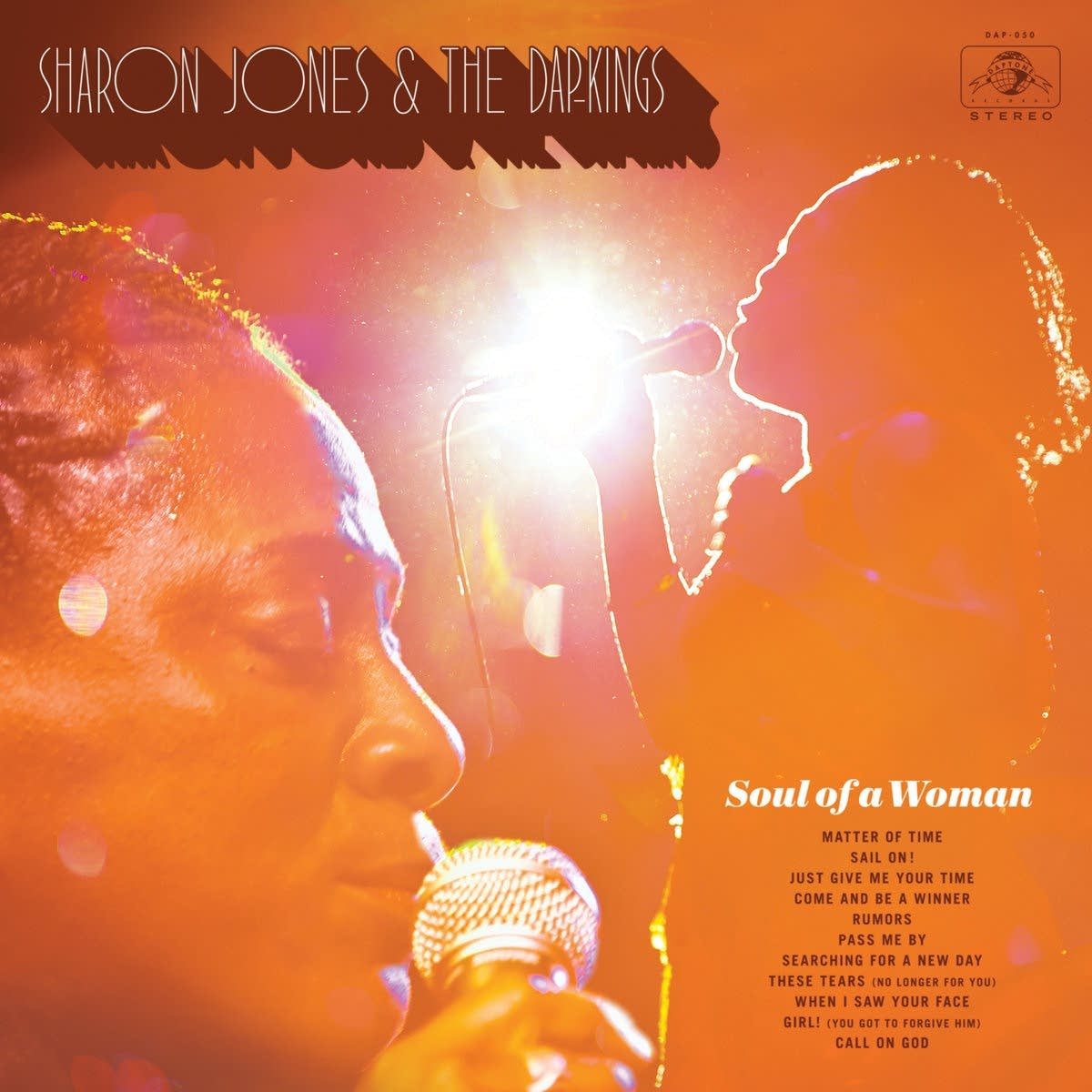 Sharon Jones and the Dap-Kings, 'Soul Of A Woman'