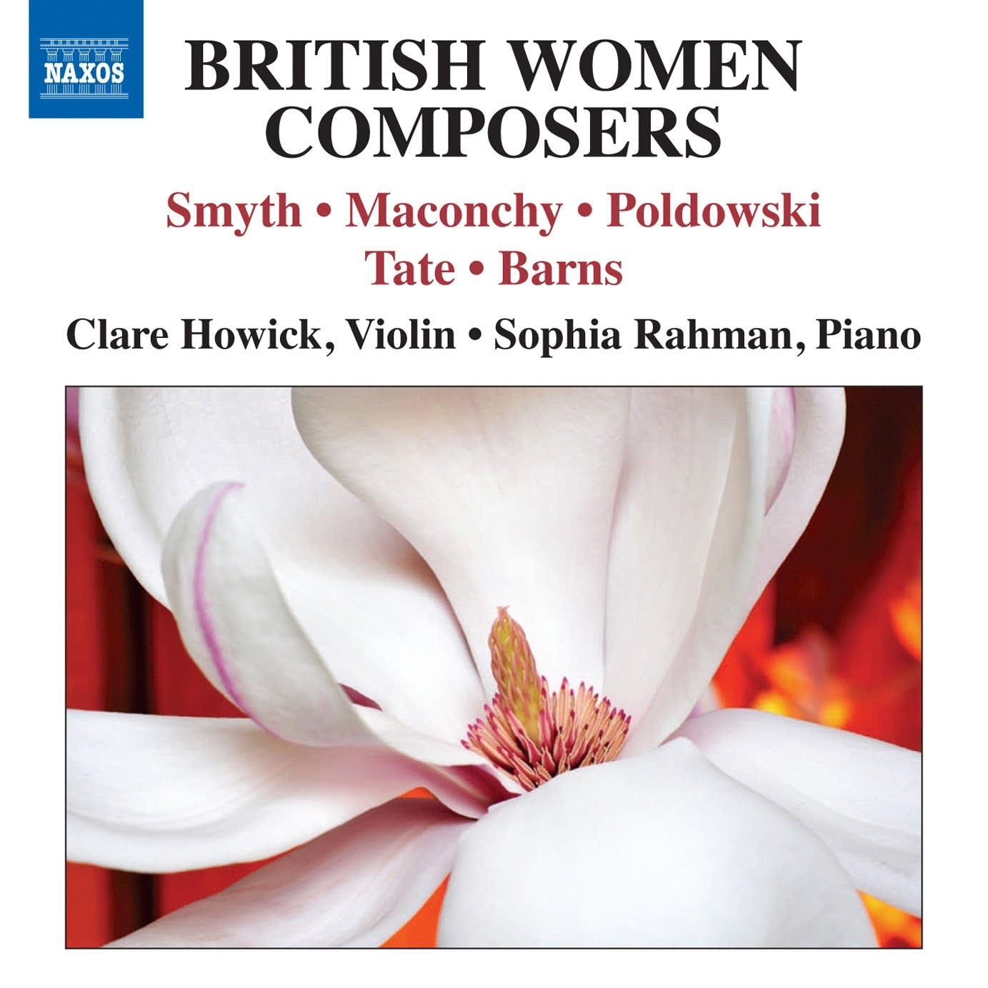 Ethel Smyth - Violin Sonata: III. Romanze