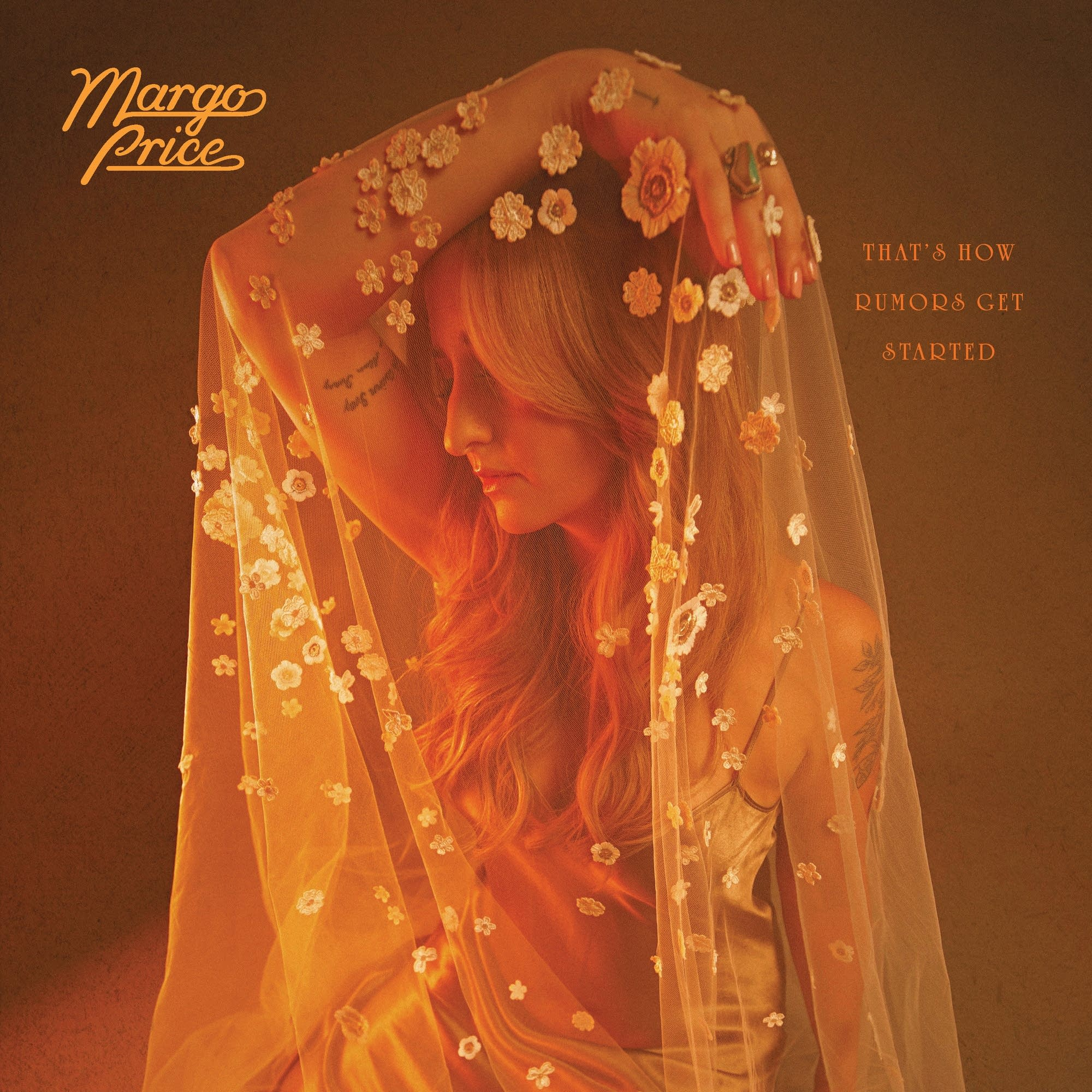 Margo Price, 'That's How Rumors Get Started'
