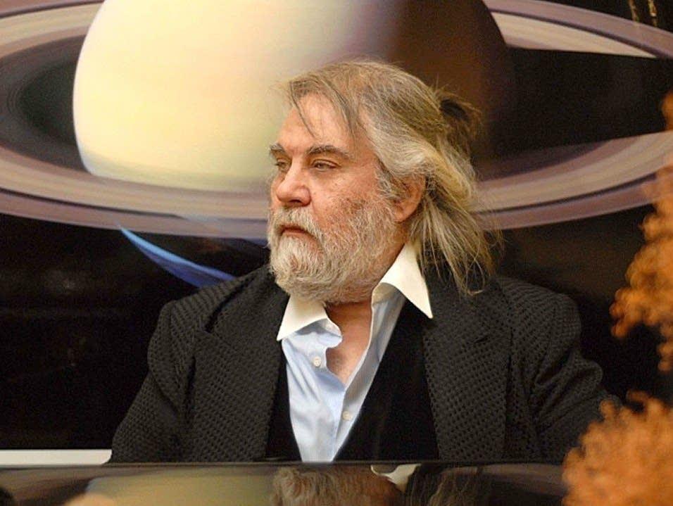 Composer Vangelis