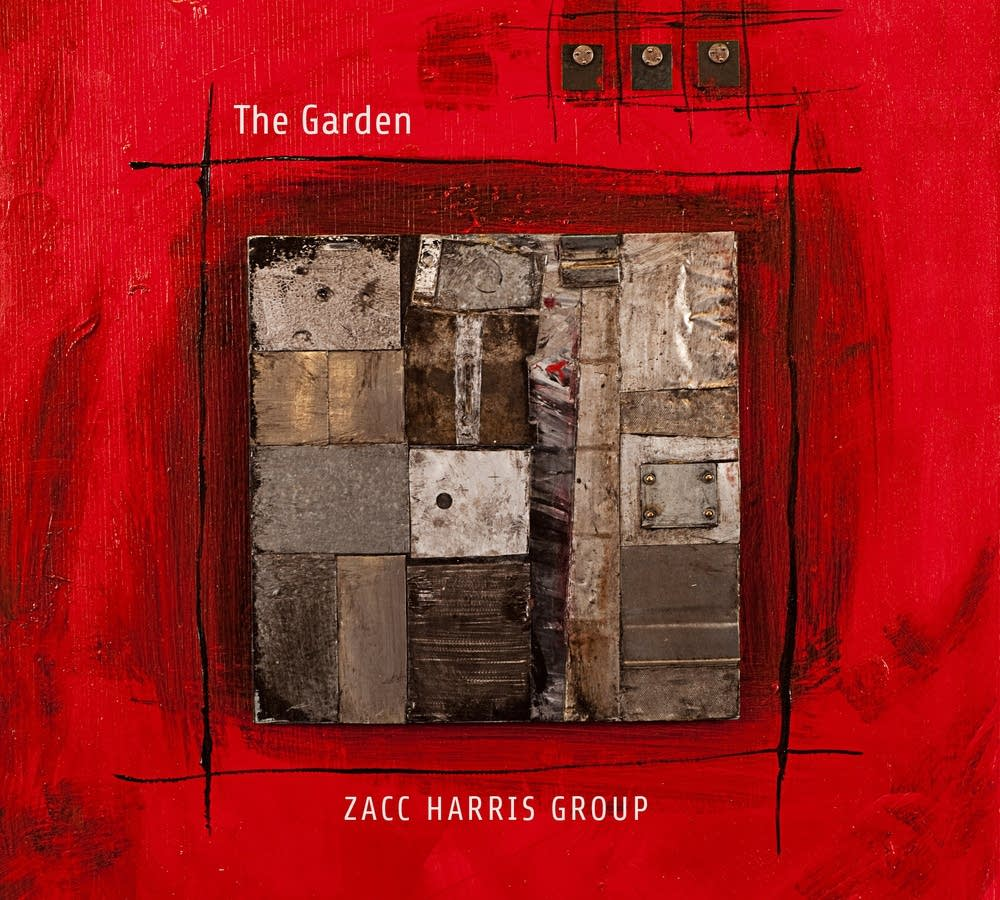 """The Garden"" album art"