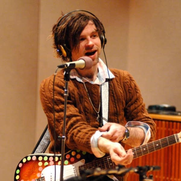 Singer / Songwriter Ryan Adams
