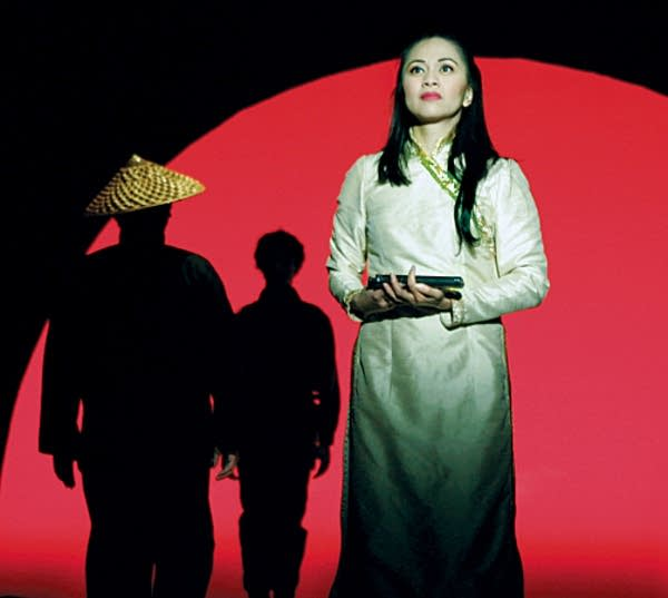 Ordway Center's production of Miss Saigon