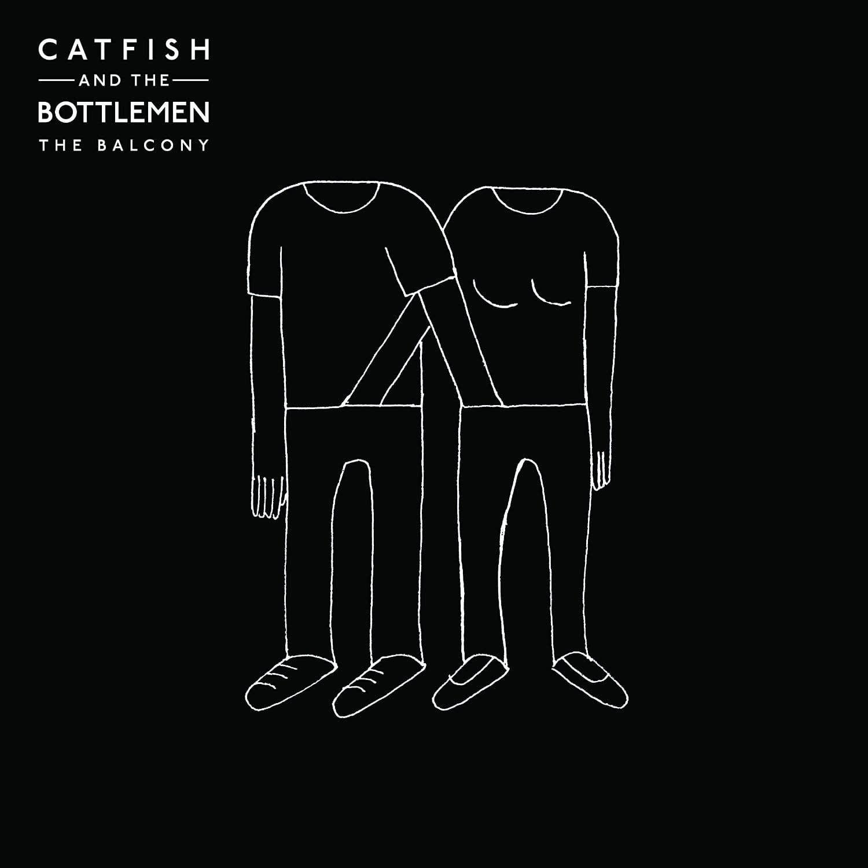 catfish and the bottlemen the balcony