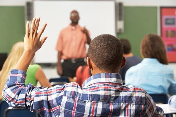 The stress of racism may impact learning