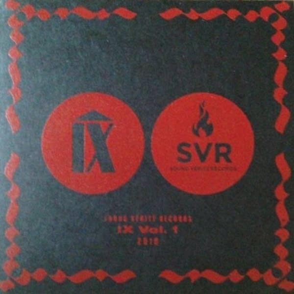 Sound Verite Compilation Lady Midnight