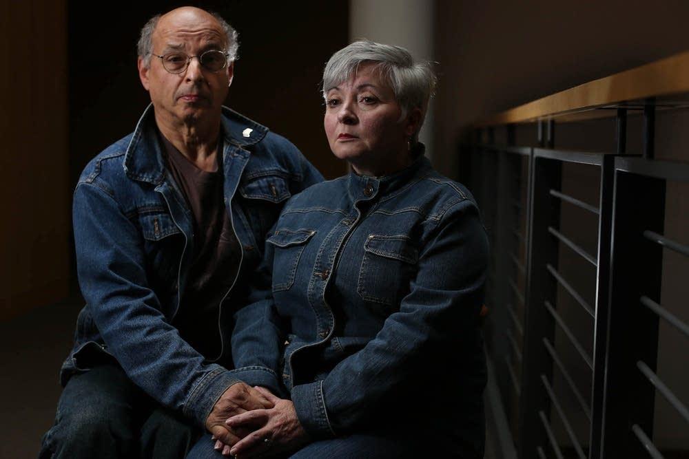 Parents of Andrew Engeldinger