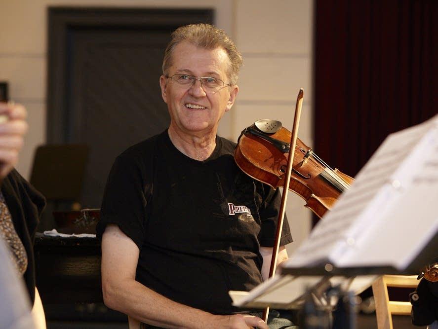Kirk Elliott