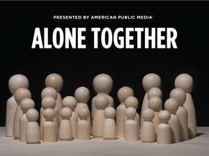 Alone Together with Cantus