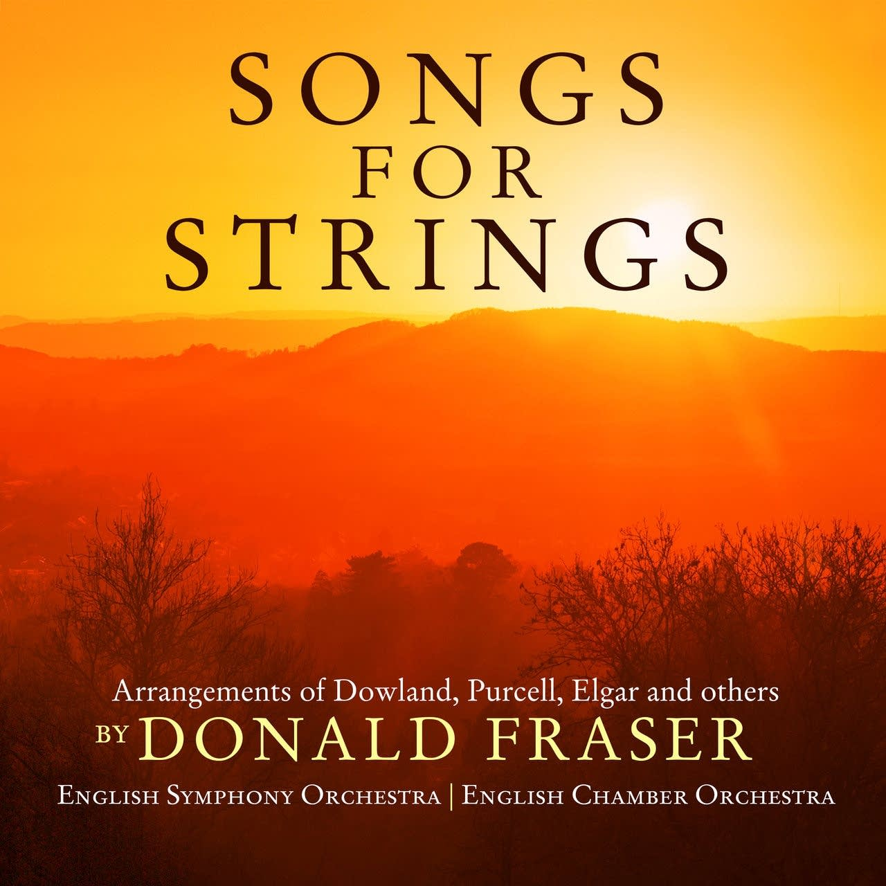 'Songs for Strings'