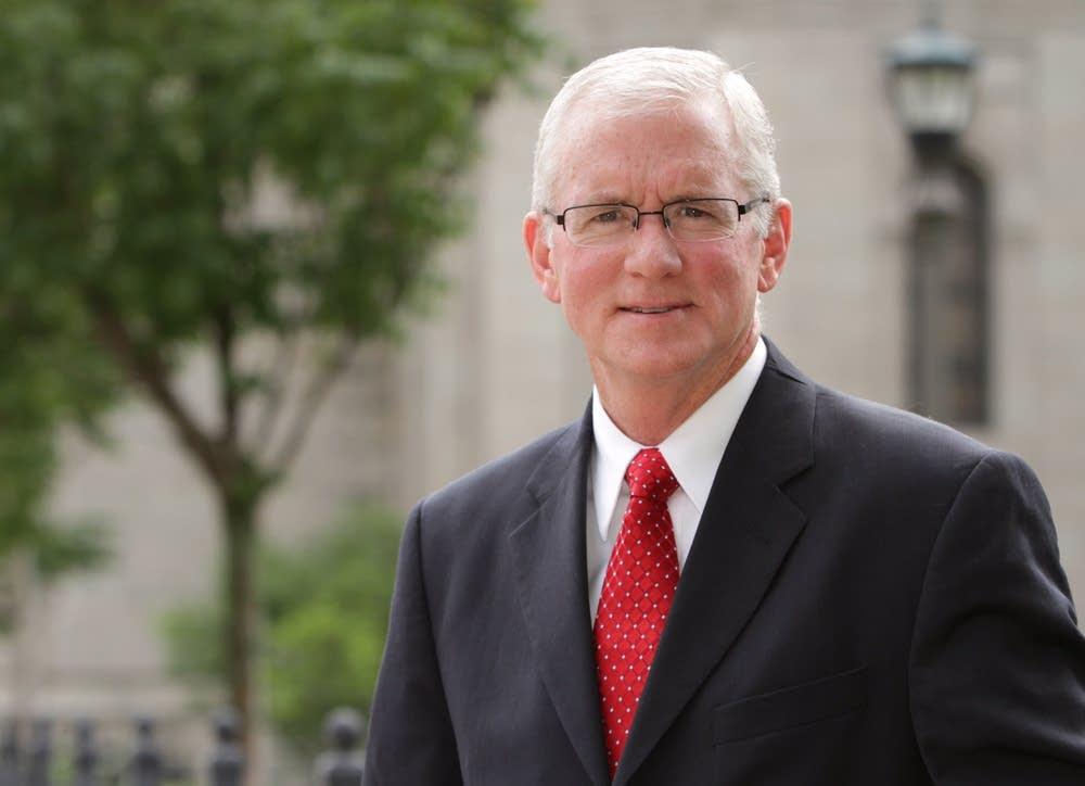 Judge Timothy O'Malley