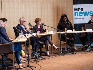 Tom Baker for MPR News