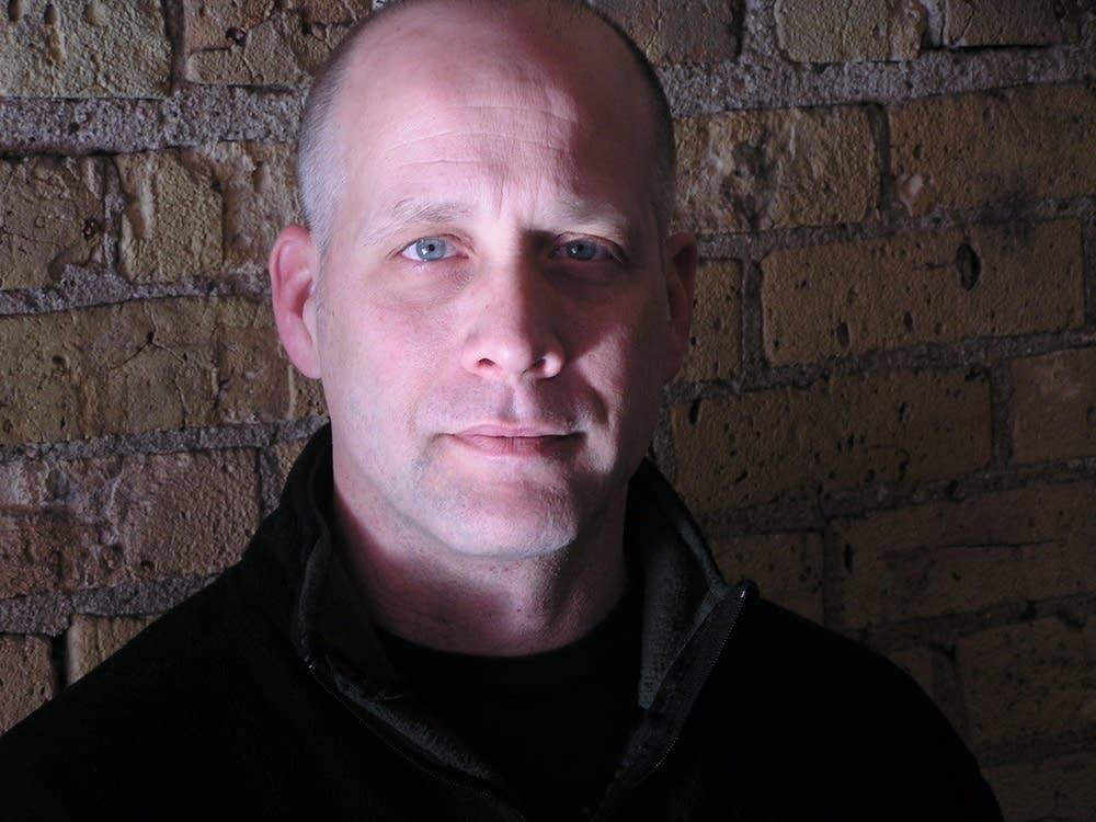 Eric Simonson