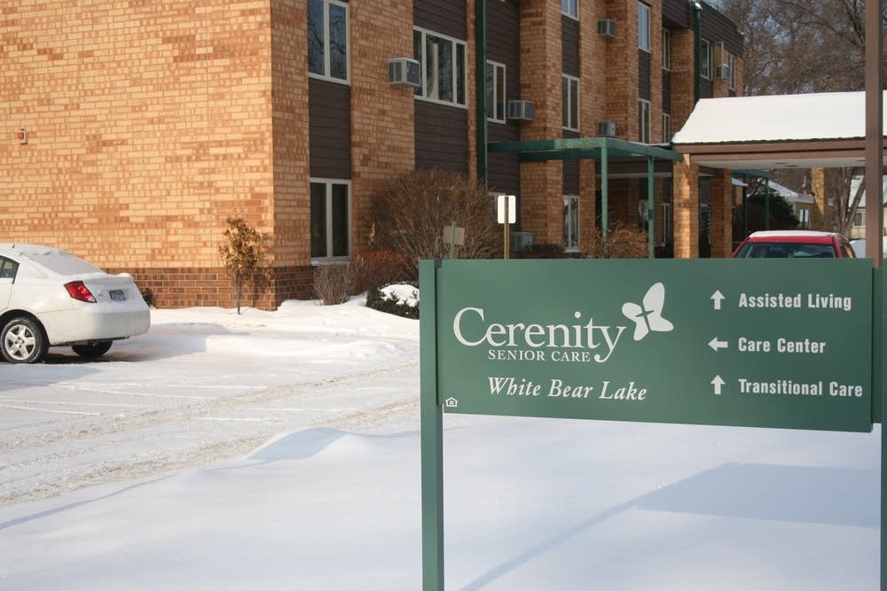 Cerenity Senior Care in White Bear Lake