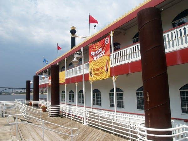 Centennial Showboat