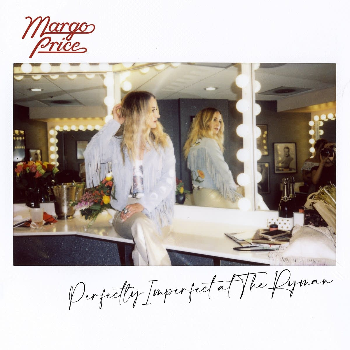 Margo Price, 'Perfectly Imperfect at the Ryman'
