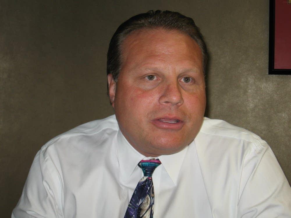 Gregg Roeglin