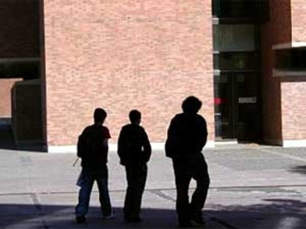University of Minnesota students