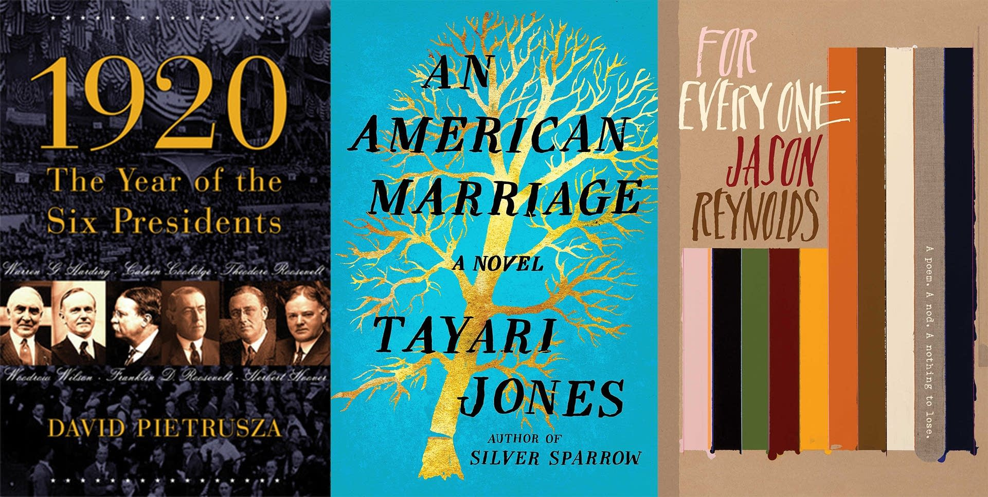 Chapter 2's picks for Indie Bookstore Day