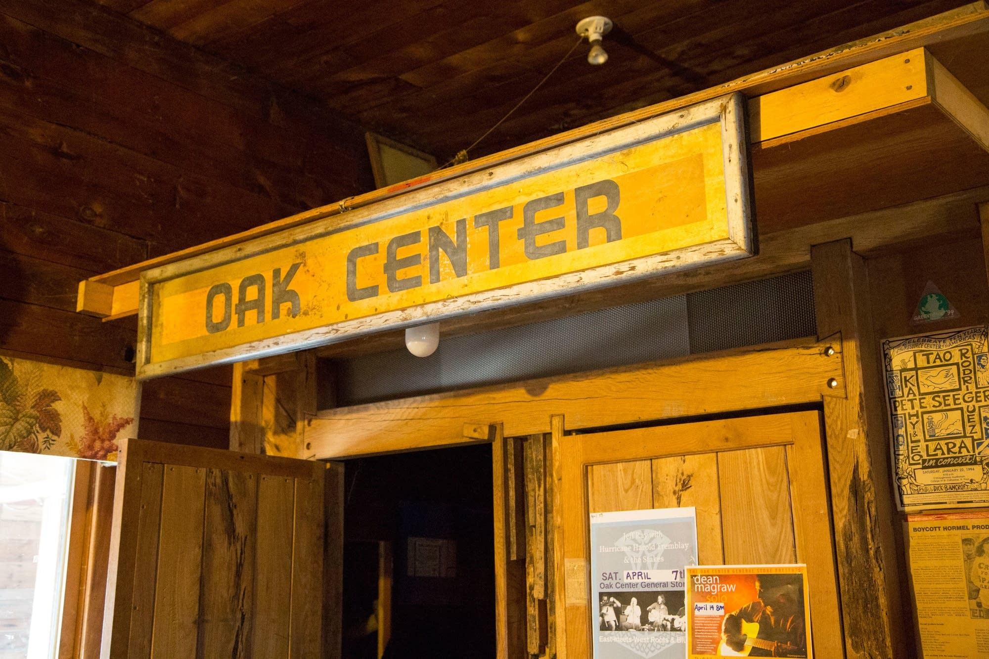 Oak Center General Store
