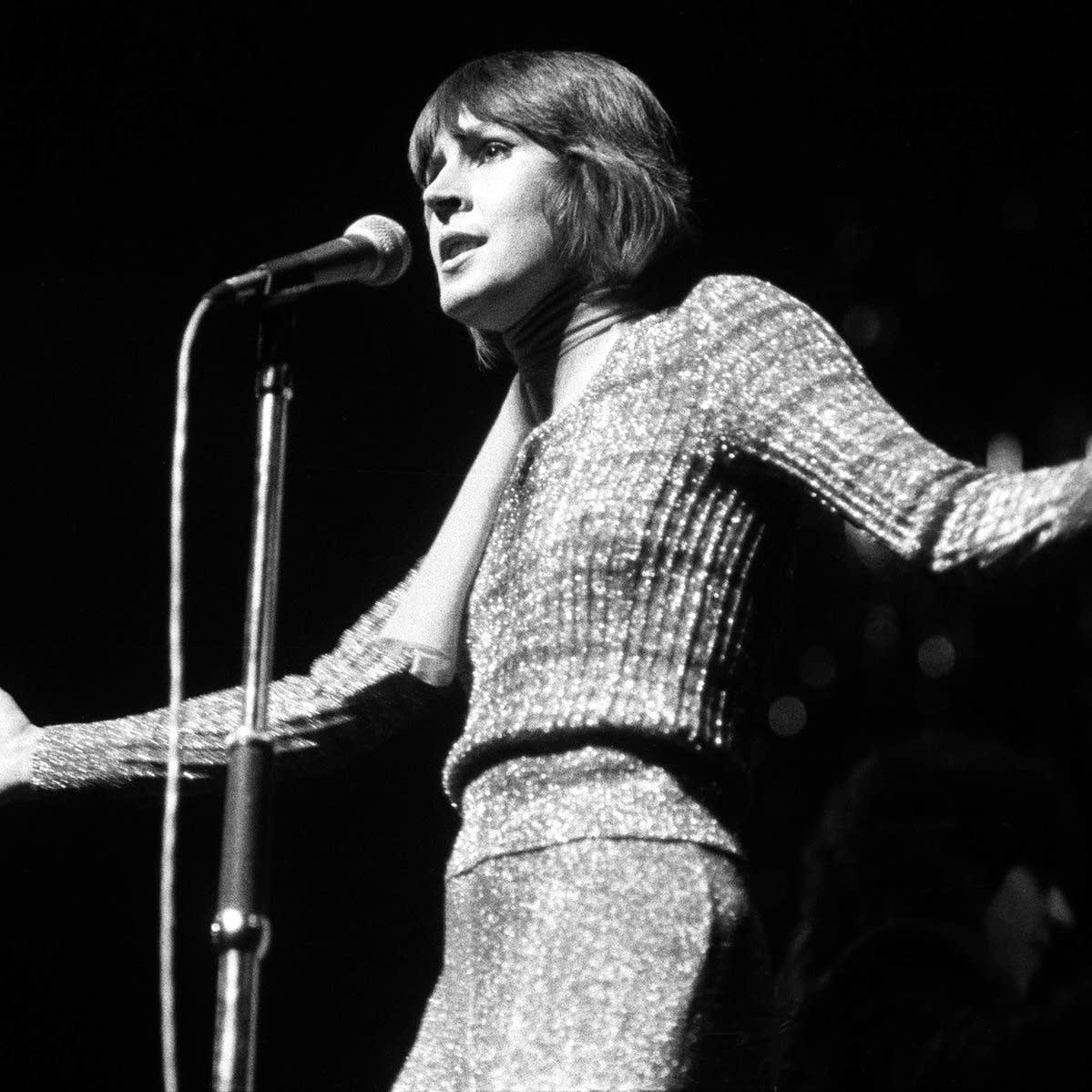 Helen Reddy in 1974