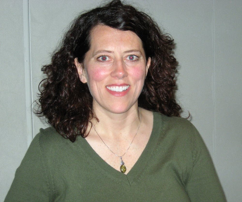 Monica Nilsson