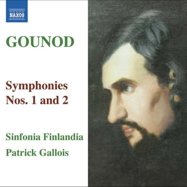 Charles Gounod - Symphony No. 2: II. Larghetto