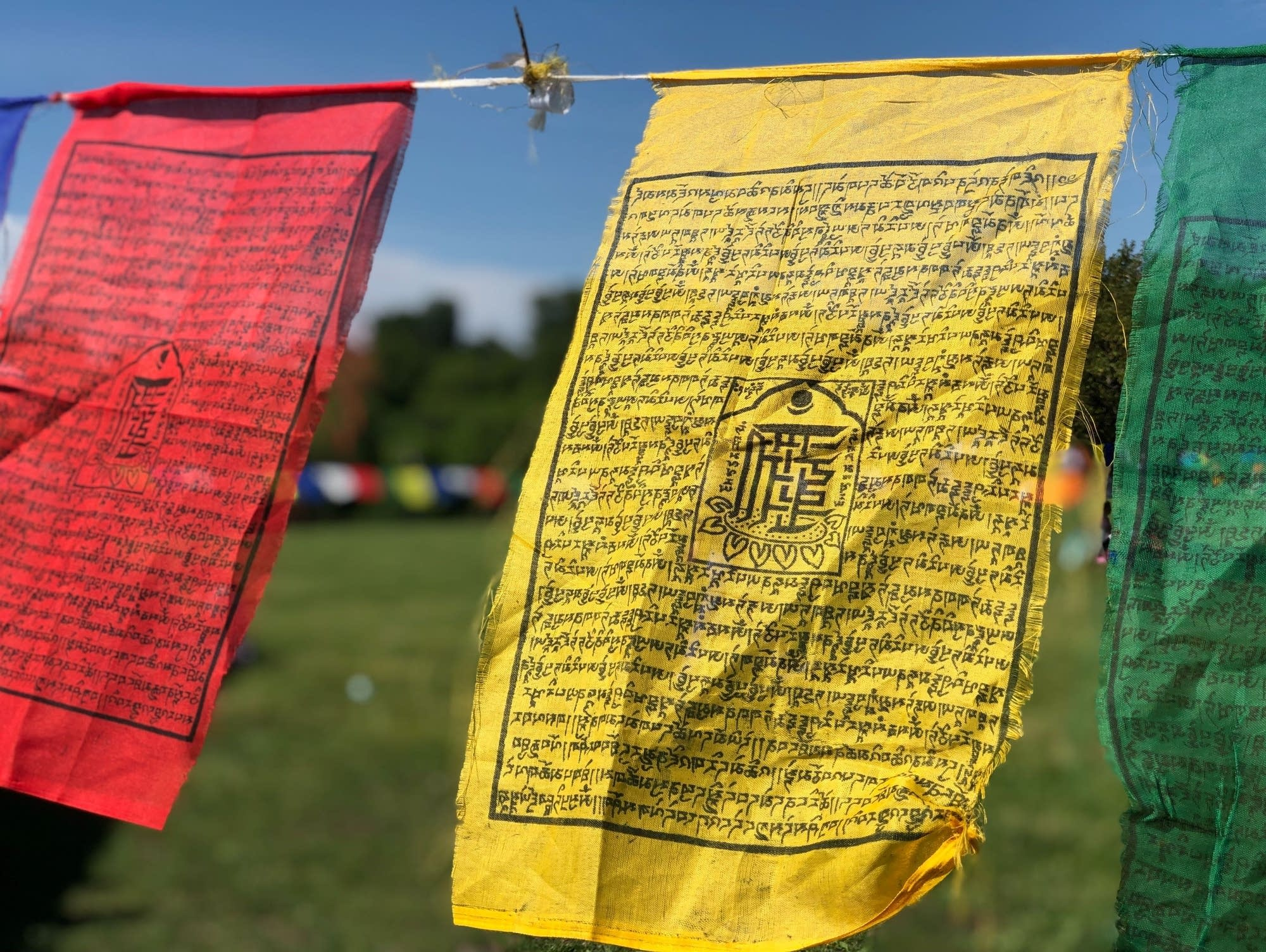 Tibetan-Americans gather in Minneapolis to celebrate culture, community